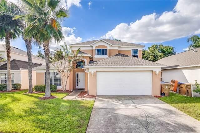 1037 Lake Berkley Drive, Kissimmee, FL 34746 (MLS #O5825254) :: EXIT King Realty