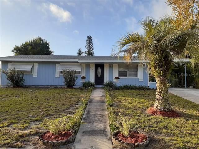 Address Not Published, Deltona, FL 32738 (MLS #O5825258) :: Cartwright Realty
