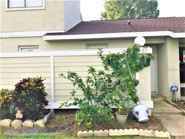 83 Pine Island Circle, Kissimmee, FL 34743 (MLS #O5825260) :: Bustamante Real Estate