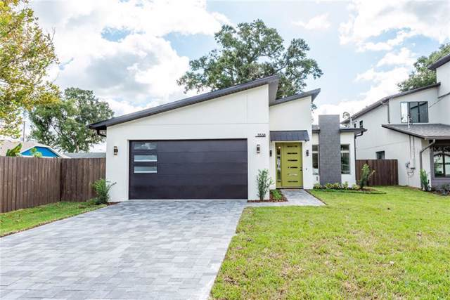 3538 E Crystal Lake Avenue, Orlando, FL 32806 (MLS #O5825262) :: KELLER WILLIAMS ELITE PARTNERS IV REALTY