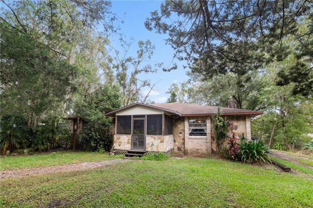 255 Story Partin Road, Orlando, FL 32833 (MLS #O5825272) :: Cartwright Realty