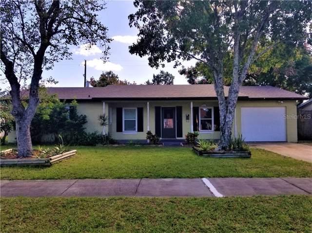 6338 Inca Street #7, Orlando, FL 32807 (MLS #O5825279) :: The Duncan Duo Team