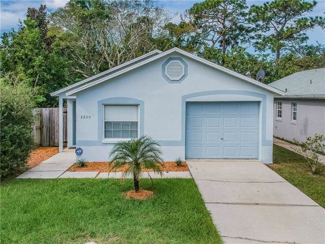 2200 Rose Brook Court, Orlando, FL 32817 (MLS #O5825284) :: The Figueroa Team