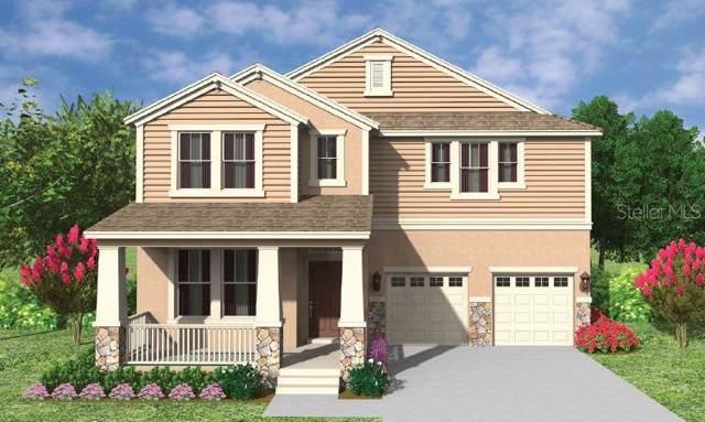 9511 Nautique Lane, Winter Garden, FL 34787 (MLS #O5825287) :: Bustamante Real Estate