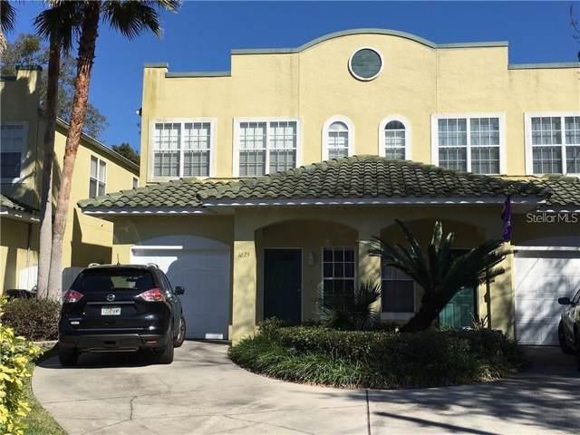 1625 Park Lake Street #3, Orlando, FL 32803 (MLS #O5825296) :: Keller Williams Realty Peace River Partners