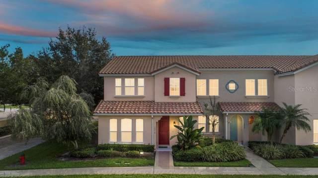 12216 Triton Lane #1, Orlando, FL 32837 (MLS #O5825301) :: BuySellLiveFlorida.com