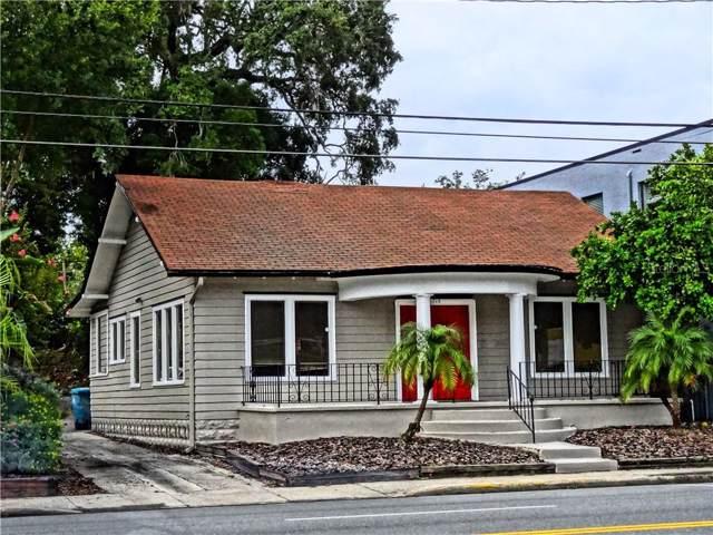 716 E Colonial Drive, Orlando, FL 32803 (MLS #O5825316) :: Keller Williams Realty Peace River Partners