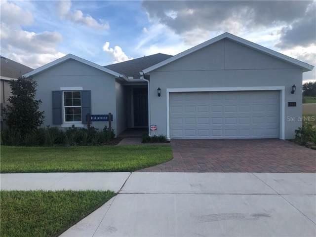 3542 Fernanda Drive, Deltona, FL 32738 (MLS #O5825318) :: Premium Properties Real Estate Services
