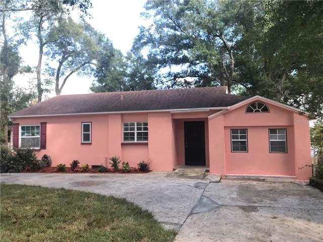 217 Lake Ellen Drive, Casselberry, FL 32707 (MLS #O5825322) :: Baird Realty Group