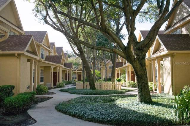 875 Grand Regency Pointe #206, Altamonte Springs, FL 32714 (MLS #O5825323) :: Baird Realty Group