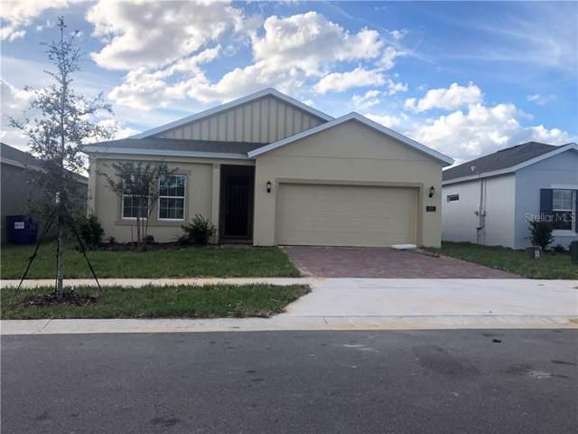421 Disa Drive, Davenport, FL 33837 (MLS #O5825334) :: Griffin Group