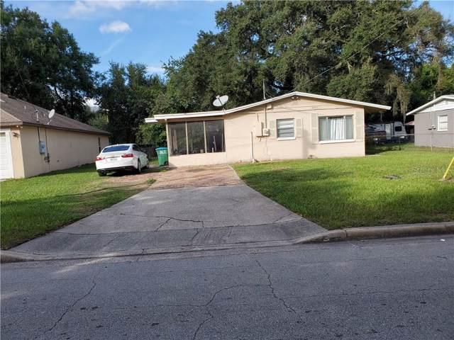 2621 Carver Avenue, Orlando, FL 32810 (MLS #O5825344) :: Bustamante Real Estate