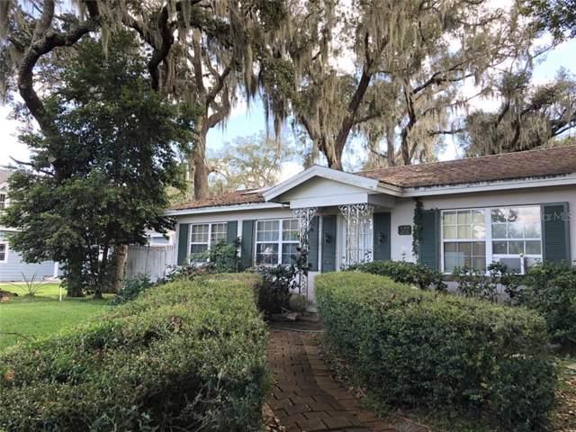 540 E George Avenue, Maitland, FL 32751 (MLS #O5825345) :: Griffin Group
