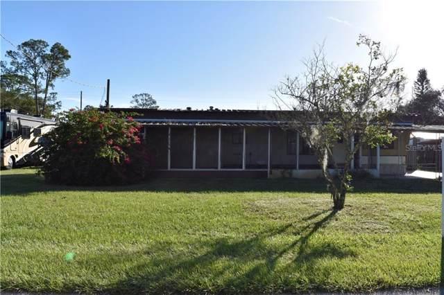 1641 Dolphin Drive, Saint Cloud, FL 34771 (MLS #O5825359) :: Keller Williams Realty Peace River Partners