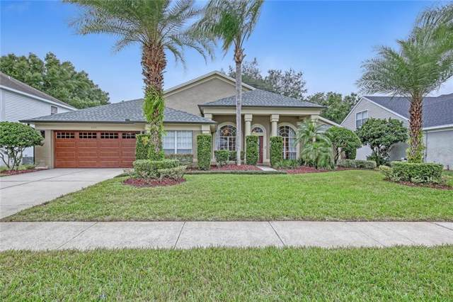 102 Blue Creek Drive, Winter Springs, FL 32708 (MLS #O5825363) :: The Duncan Duo Team