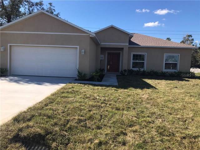 905 Hendon Place, Kissimmee, FL 34758 (MLS #O5825366) :: Bustamante Real Estate