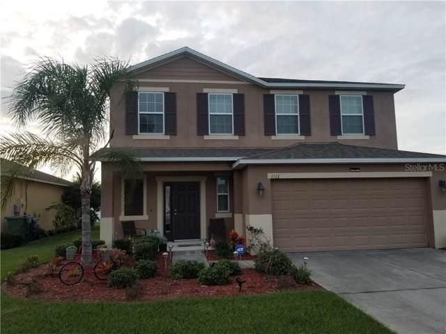 1113 Brenton Manor Drive, Winter Haven, FL 33881 (MLS #O5825374) :: Dalton Wade Real Estate Group