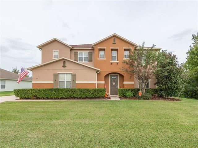 339 Black Springs Lane, Winter Garden, FL 34787 (MLS #O5825377) :: KELLER WILLIAMS ELITE PARTNERS IV REALTY