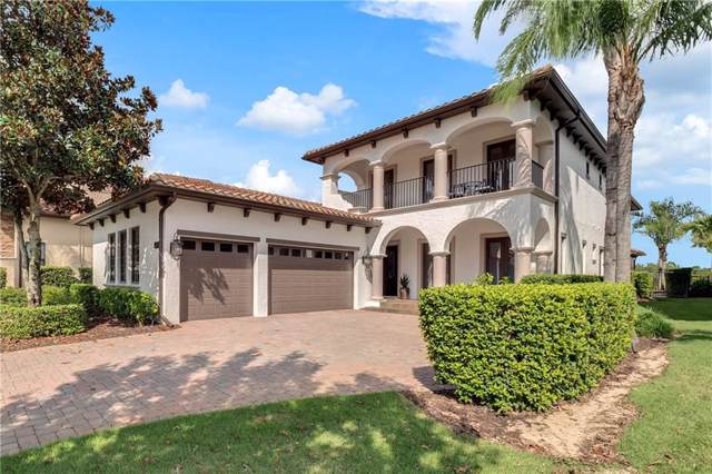 7819 Palmilla Court, Reunion, FL 34747 (MLS #O5825378) :: Mark and Joni Coulter | Better Homes and Gardens