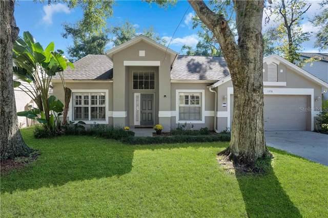 1378 Dutch Elm Drive, Altamonte Springs, FL 32714 (MLS #O5825388) :: 54 Realty