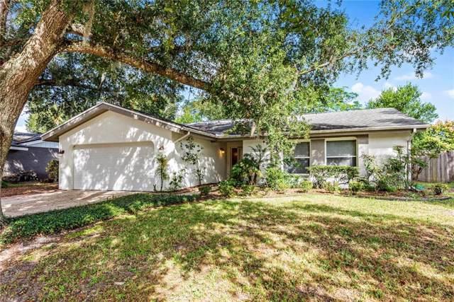 1909 Heathwood Drive, Winter Park, FL 32792 (MLS #O5825394) :: GO Realty