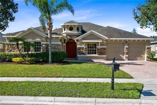 4053 Safflower Terrace, Oviedo, FL 32766 (MLS #O5825399) :: Griffin Group