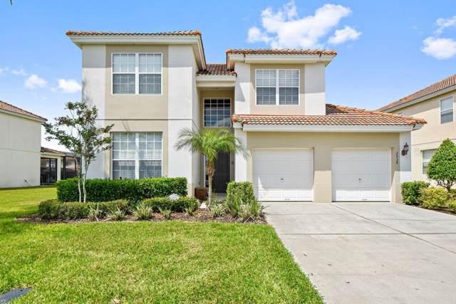 2538 Holtrock Street, Kissimmee, FL 34747 (MLS #O5825410) :: Armel Real Estate