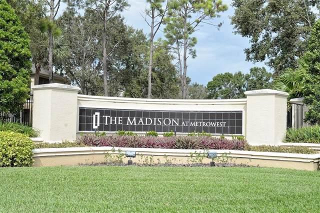2564 Robert Trent Jones Drive #1334, Orlando, FL 32835 (MLS #O5825417) :: Bustamante Real Estate