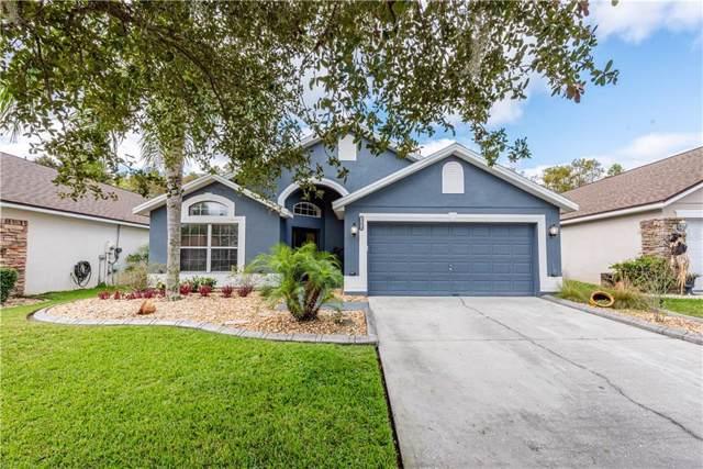 13650 Mirror Lake Drive, Orlando, FL 32828 (MLS #O5825429) :: Burwell Real Estate