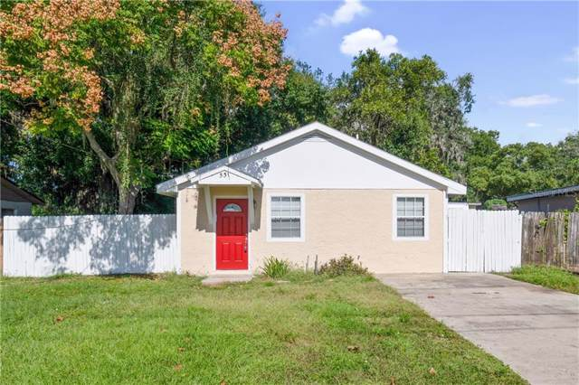 551 Pasadena Avenue, Longwood, FL 32750 (MLS #O5825441) :: The Duncan Duo Team