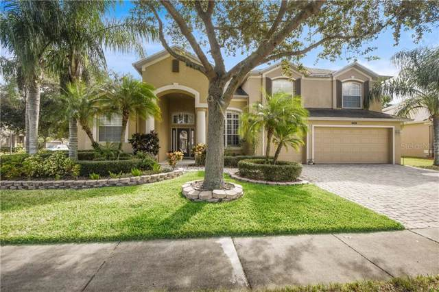 1701 Winding Oaks Drive, Orlando, FL 32825 (MLS #O5825447) :: The Duncan Duo Team