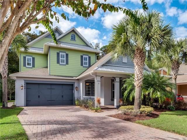 3664 Simonton Place, Lake Mary, FL 32746 (MLS #O5825456) :: 54 Realty