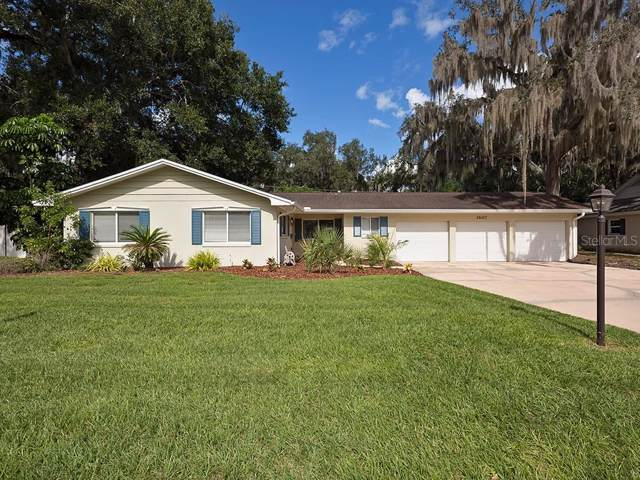 3607 Saint Moritz Street, Belle Isle, FL 32812 (MLS #O5825457) :: Premium Properties Real Estate Services