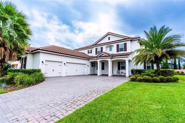 14288 Colonial Pointe Drive, Winter Garden, FL 34787 (MLS #O5825459) :: Alpha Equity Team