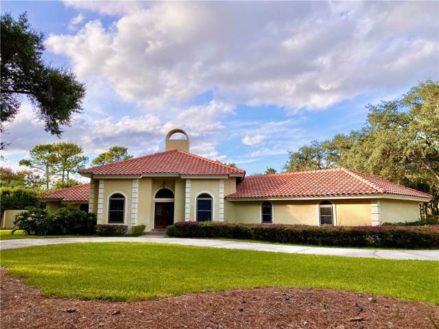 1786 Alaqua Drive, Longwood, FL 32779 (MLS #O5825460) :: KELLER WILLIAMS ELITE PARTNERS IV REALTY