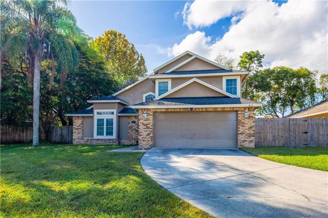 1088 Sugarberry Trail, Oviedo, FL 32765 (MLS #O5825470) :: The Duncan Duo Team