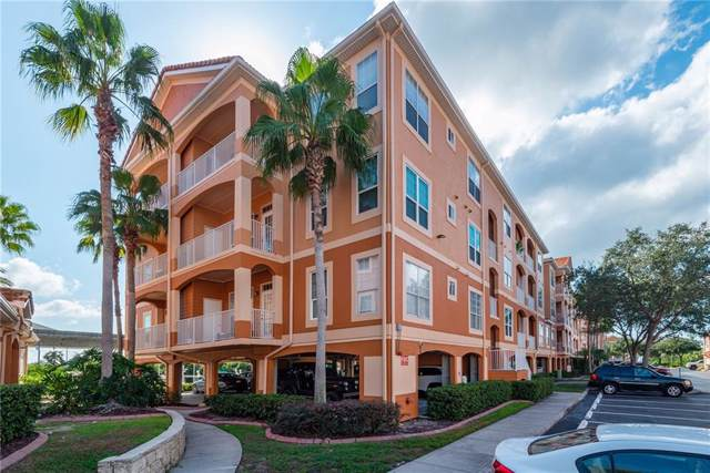 5000 Culbreath Key Way 8-212, Tampa, FL 33611 (MLS #O5825479) :: Gate Arty & the Group - Keller Williams Realty Smart