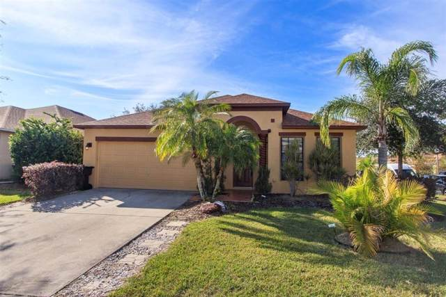 9378 Venezia Plantation Drive, Orlando, FL 32829 (MLS #O5825481) :: Team Bohannon Keller Williams, Tampa Properties