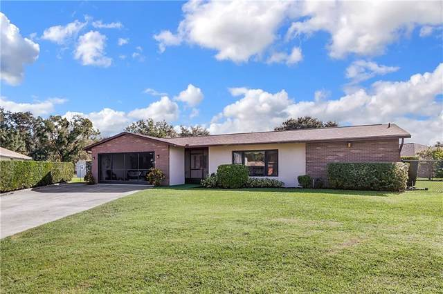 722 Bear Way, Poinciana, FL 34759 (MLS #O5825505) :: Team Bohannon Keller Williams, Tampa Properties