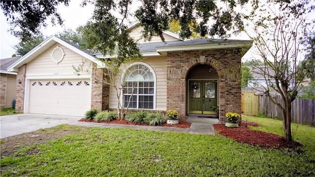 2812 Ripton Court, Orlando, FL 32835 (MLS #O5825508) :: Griffin Group