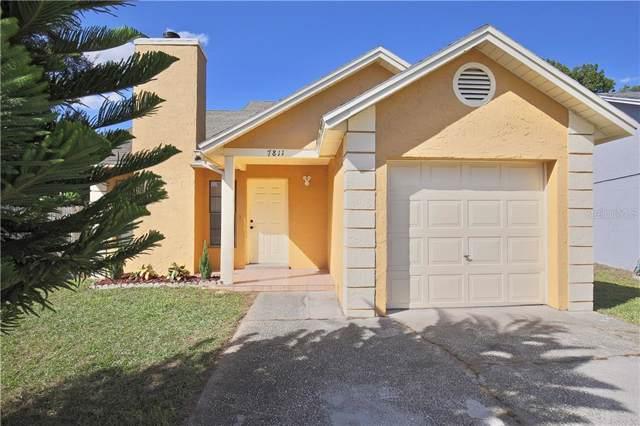 7811 Wortham Court 1B, Orlando, FL 32825 (MLS #O5825524) :: GO Realty