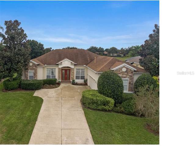 2789 Valiant Drive, Clermont, FL 34711 (MLS #O5825530) :: 54 Realty