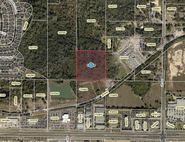 State Road 50, Clermont, FL 34711 (MLS #O5825537) :: Griffin Group