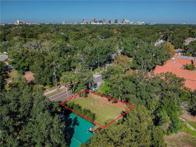 1931 S Fern Creek Avenue, Orlando, FL 32806 (MLS #O5825541) :: Charles Rutenberg Realty