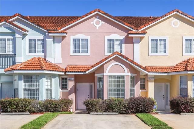 1314 S Beach Circle, Kissimmee, FL 34746 (MLS #O5825548) :: The Brenda Wade Team