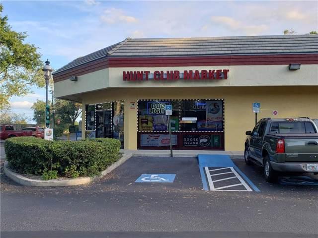 241 N Hunt Club Boulevard #125, Longwood, FL 32779 (MLS #O5825564) :: Team Pepka