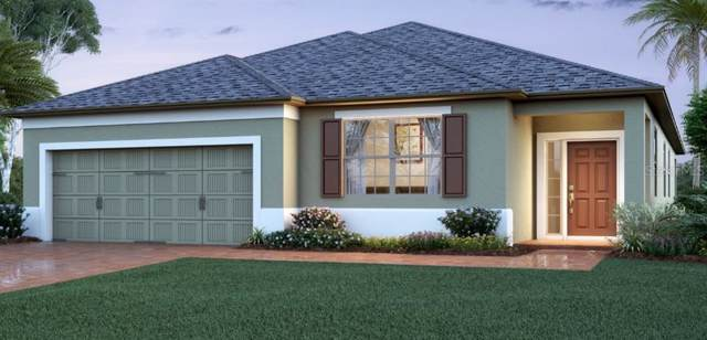 1365 Clear Brook Place, Saint Cloud, FL 34772 (MLS #O5825577) :: The Duncan Duo Team