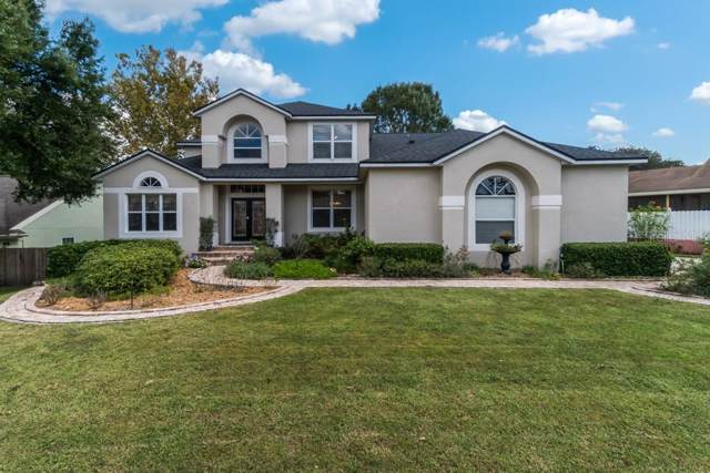 1325 New Town Avenue, Orlando, FL 32835 (MLS #O5825583) :: Griffin Group