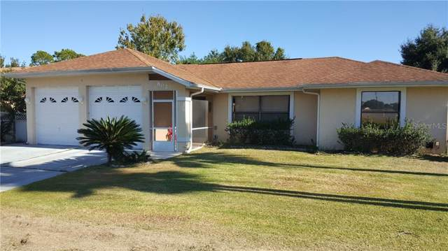 802 Hastin Place, Kissimmee, FL 34758 (MLS #O5825592) :: Bustamante Real Estate