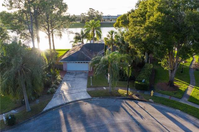 184 Dublin Drive, Lake Mary, FL 32746 (MLS #O5825595) :: KELLER WILLIAMS ELITE PARTNERS IV REALTY